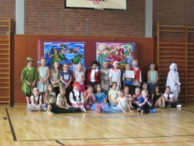 Peter Pan Gymnich 2016
