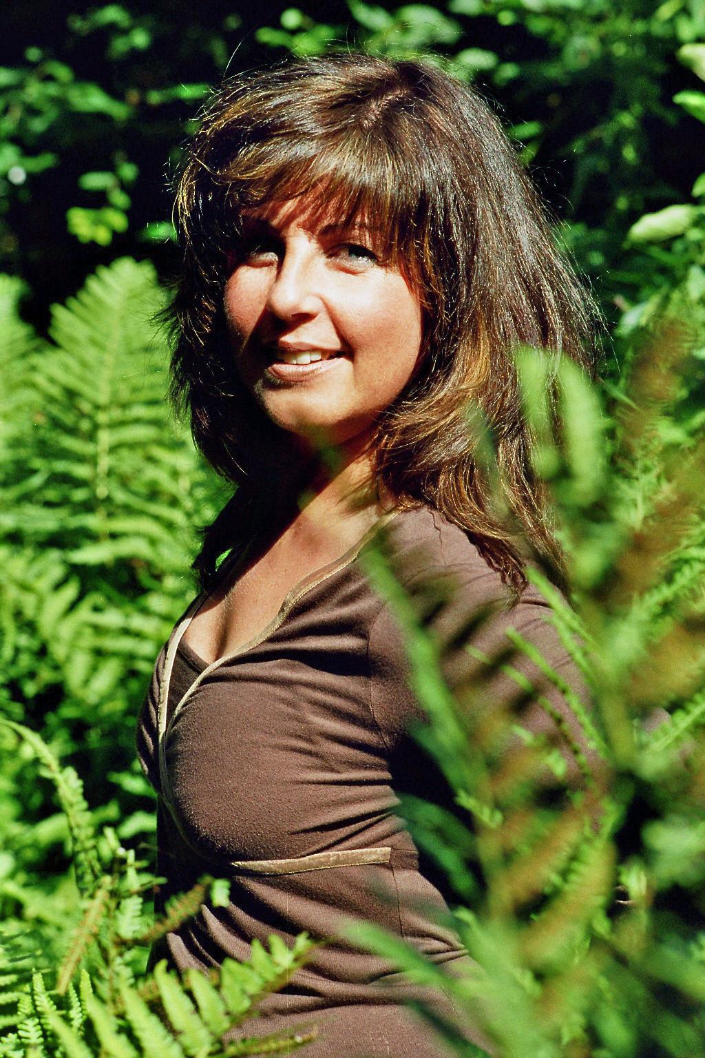 Dianan Heymann